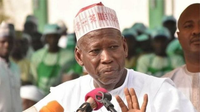 Kano Street Begging: 'E no good for Islamic teachers to dey challenge  Ganduje' - BBC News Pidgin