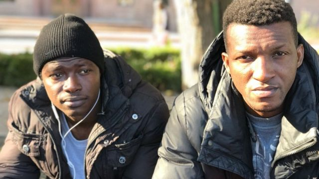 Футболісти з 30 африканських країн заявили, що їх ошукали