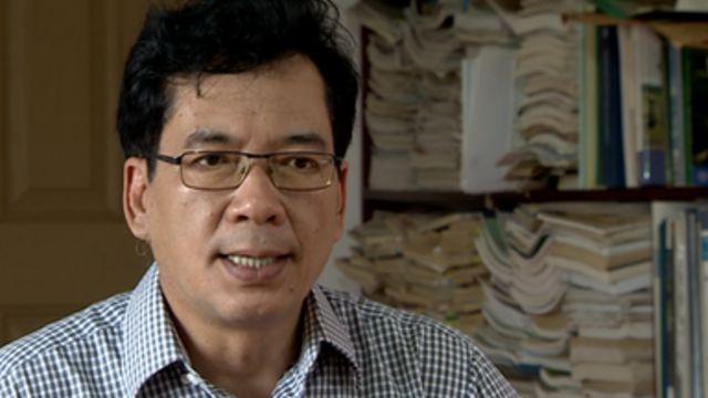 Thạc sĩ Nguyễn Hữu Thiện