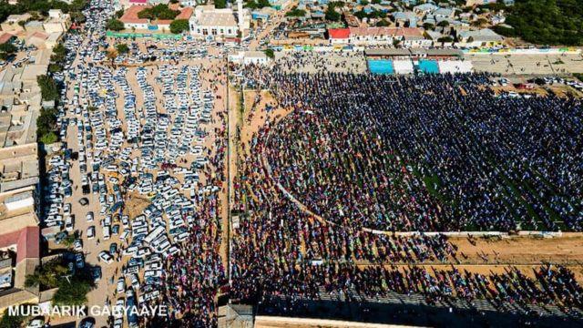 Hargeysa Somaliland