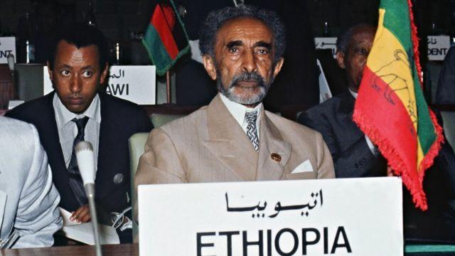Selassie