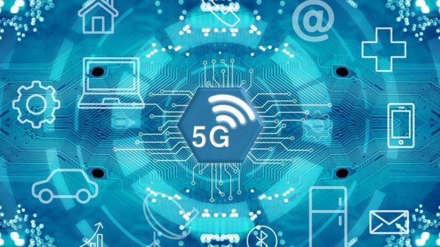 Ilustración 5G