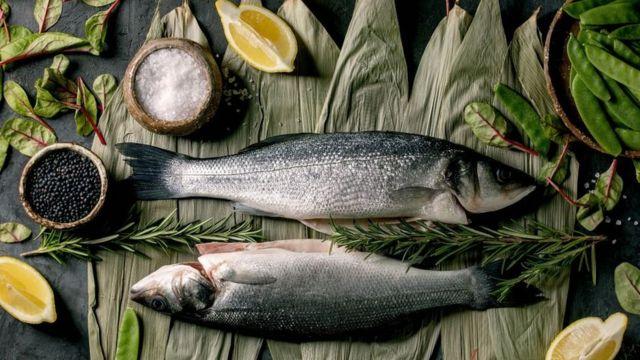 риба, святвечір, 12 страв