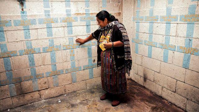 Rosalina Tuyuc
