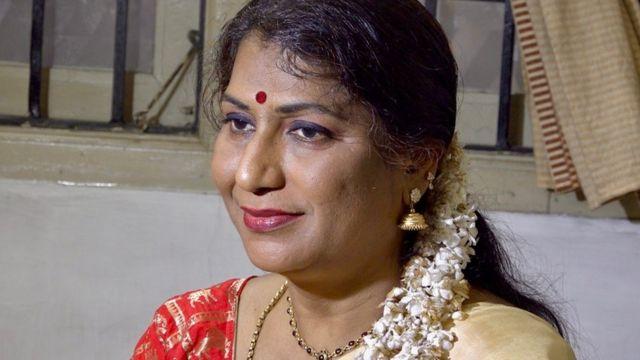 'போராட்டமே வாழ்க்கை': நர்த்தகி நடராஜ்