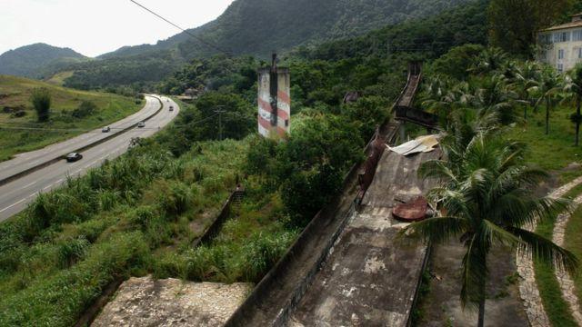 Parque Albanoel