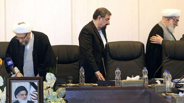 مصوبه مورد اختلاف مجلس و شورای نگهبان در اولین جلسه مجمع به ریاست صادق لاریجانی تصویب شده است