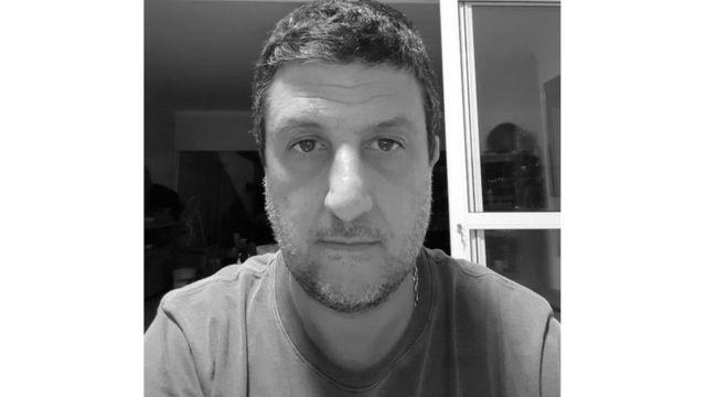 Antropólogo e professor da Universidade Federal de São Carlos, Piero Leirner