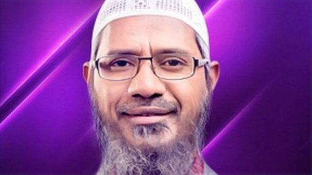 Sheekh Zakir Naik