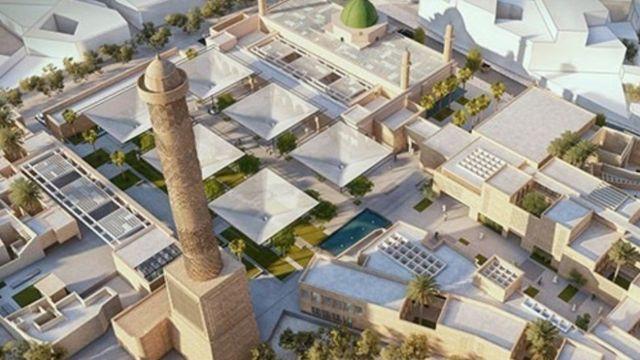 اختير ثمانية معماريين مصريين من بين 123 اسما مدرجا