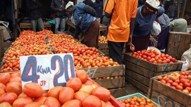 Kuongezwa kwa ushuru kunaonekana pia kuchangia ongezeko la bei kwa bidhaa muhimu.
