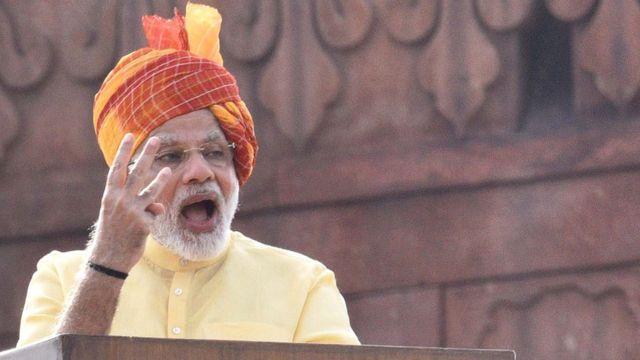 नरेंद्र मोदी ने बालाकोट पर क्या कहा