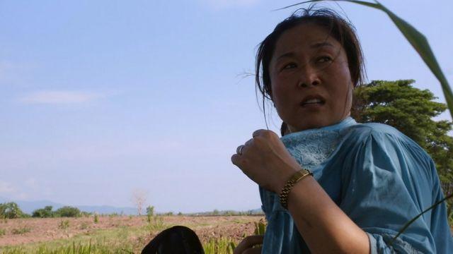 북한 남편과의 약속, 중국 남편과의 약속을 지키기 위해서 국경을 두번 넘은 '마담B'