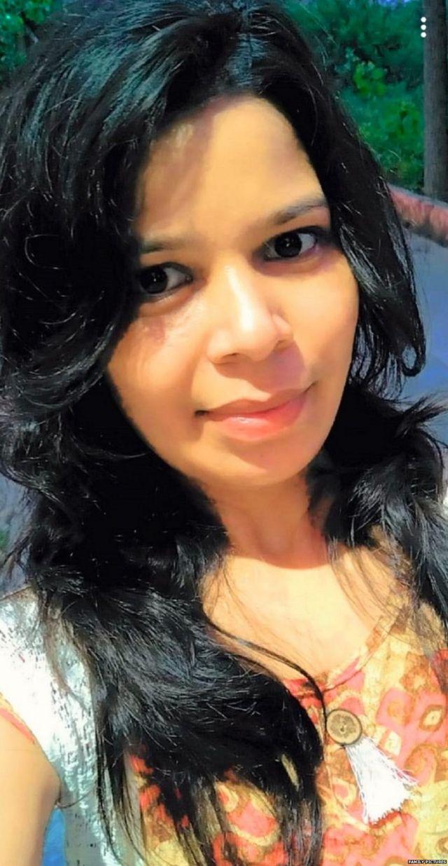 बबली रानी, बिजनौर