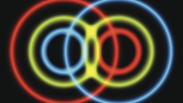 Символ квантовой запутанности