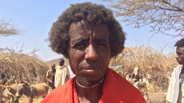 Abbaa Gadaa Oromoo Karrayyuu Hawaas Roobaa