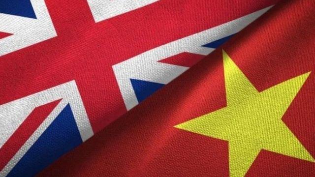 UKVFTA được ký chính thức tại London, Anh Vương ngày 29/12/2020