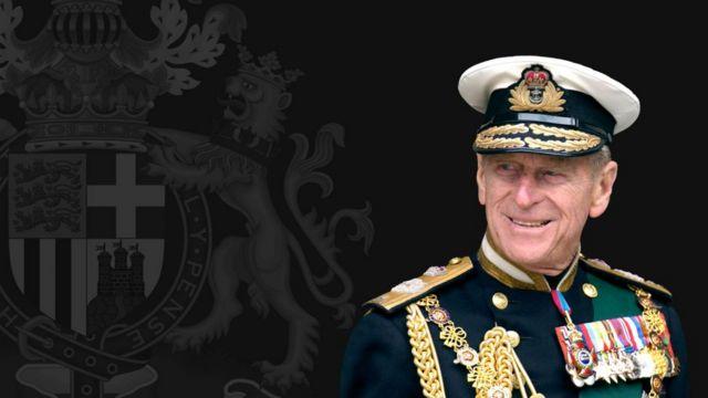 الأمير فليب