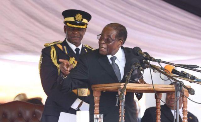 Raia Mugabe ataka hukumu ya kifo kutekelezwa Zimbabwe