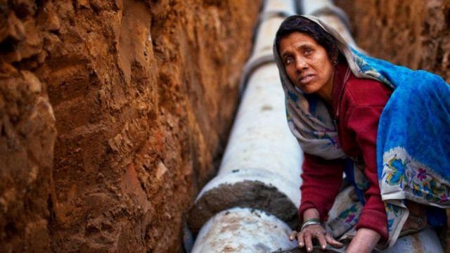 A maioria dos casos de escravidão moderna acontece na Ásia