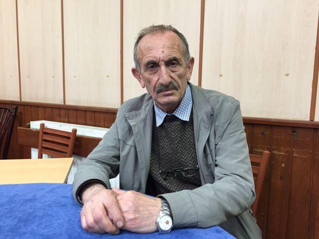 Osman Aksakal