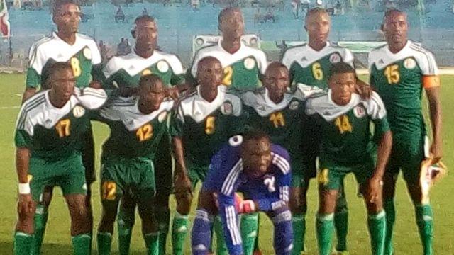 Imbaza zitegerezwa gutsinda Zambia kugira zishobore kuja muri CAN U20 mu 2019