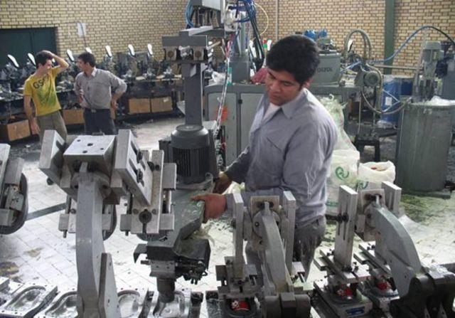 واحدهای تولیدی