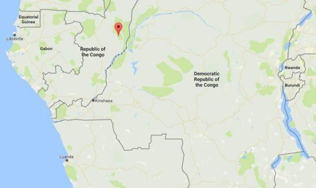 Ikarata ya DR Congo