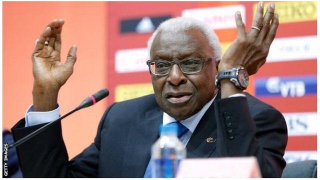 L'ex conseiller de Diack Habib Cissé en détention provisoire à Paris