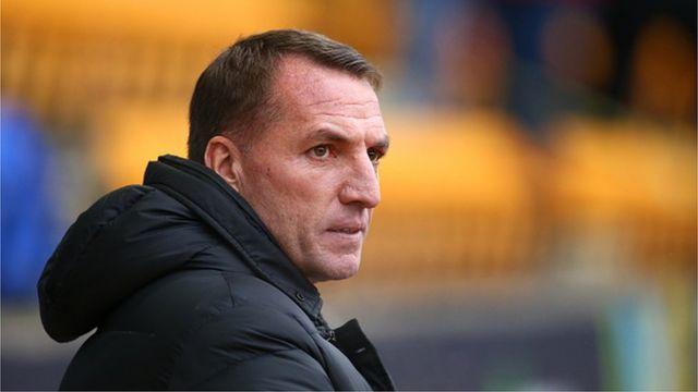 Brendan Rodgers revient en Premier League, avec sa nomination au poste d'entraîneur de Leicester.