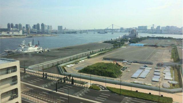 Comitê Tóquio 2020