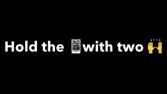 iPhone graphic