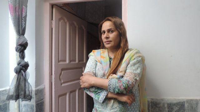 Farzana Jan