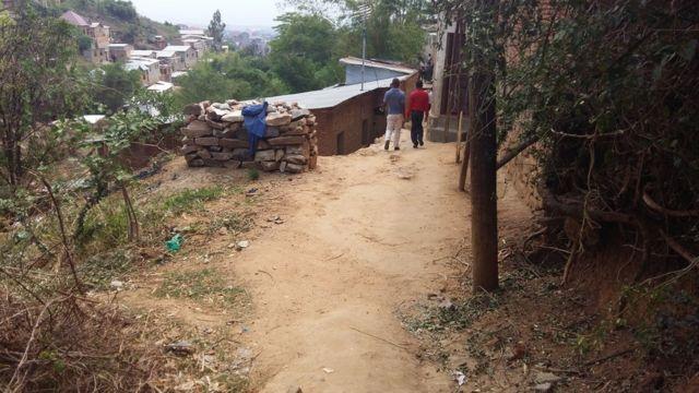 Des centaines d'étudiants vivent à Kanyare, un quartier situé à trois kilomètres des campus pédagogiques de l'Université du Burundi.