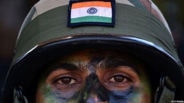 भारतीय सेना, नौकरी