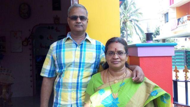 பாலசுப்ரமணியன் - வசந்த லட்சுமி