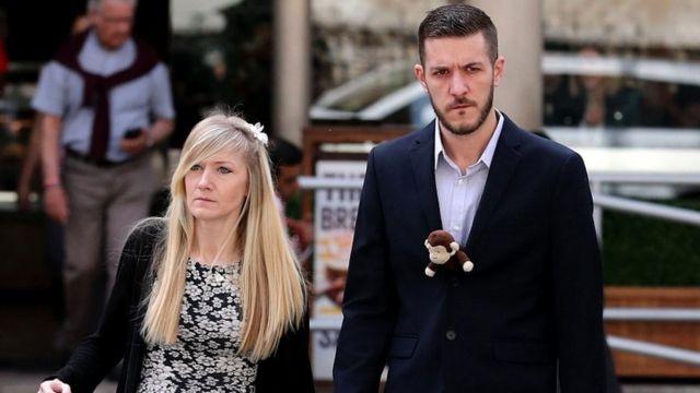 Charlie Gard case: Great Ormond Street in new court bid