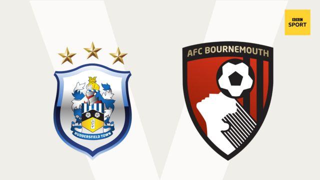 Huddersfield v Bournemouth