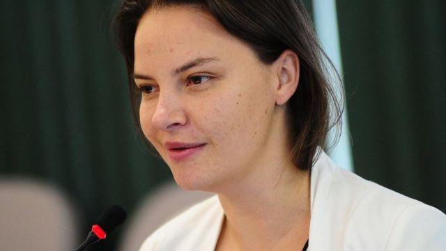 Natalie Unterstell