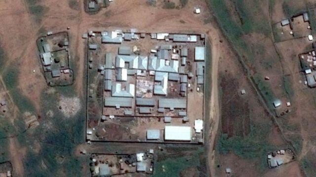 Ex-boss of Ethiopia's notorious Jail Ogaden arrested