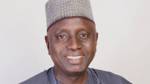 Aworan Ibrahim Oloriegbe