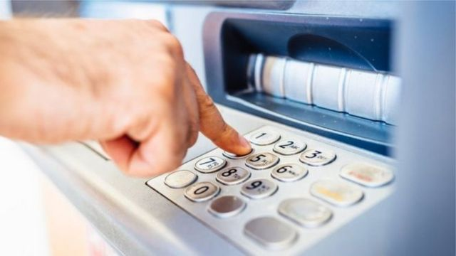 PSNI 'have responsibility' over County Fermanagh ATM theft