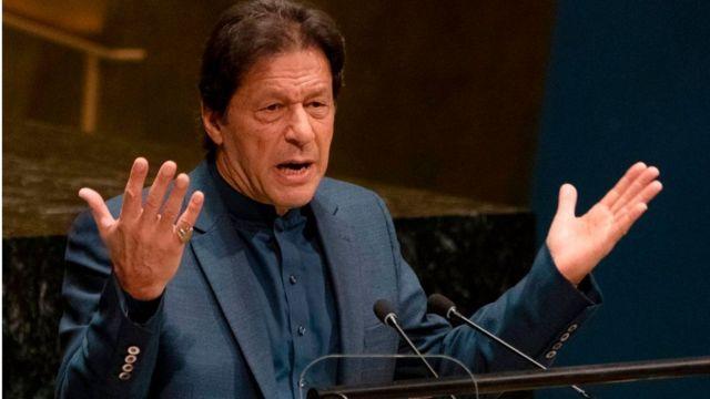 عمران خان
