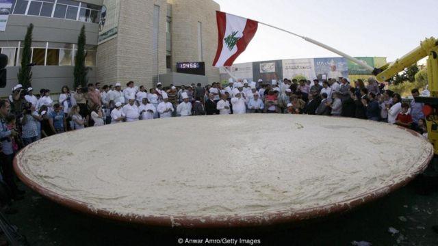 Anwar Amro/Getty Images