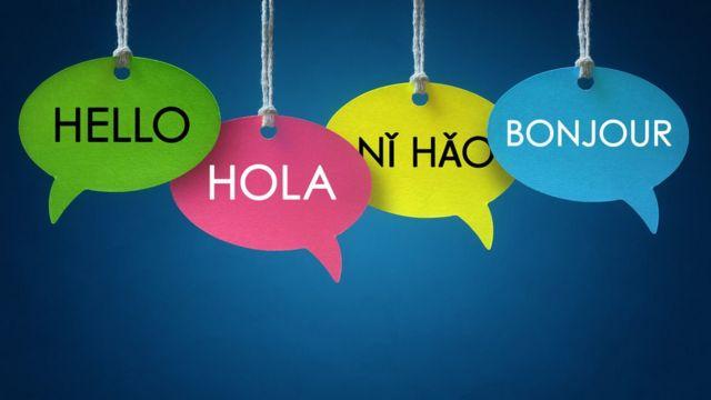 6 Consejos Para Aprender Un Nuevo Idioma De Un Políglota Que Habla 15 Lenguas Bbc News Mundo