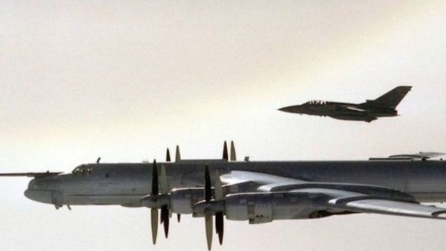 Le Nigeria a acheté des avions de guerre auprès de la Russie en réaction au blocus de vente d'armes imposé par les Etats-Unis