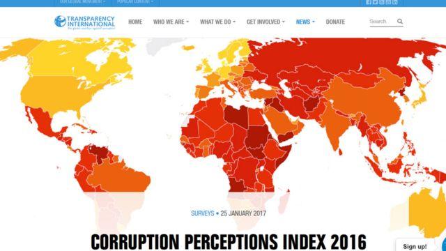 Transparency International