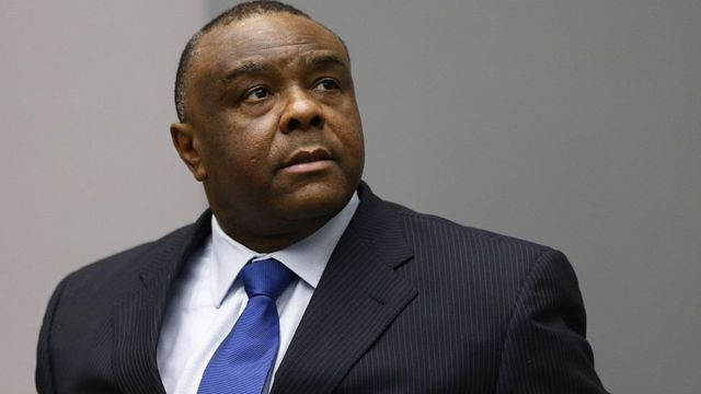 Jean-Pierre Bemba sera candidat président pour le MLC en RDC