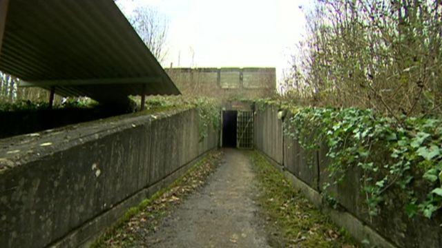 Khu hầm chống bom hạt nhân ở Wiltshire bị biến thành điểm trồng cần sa lậu