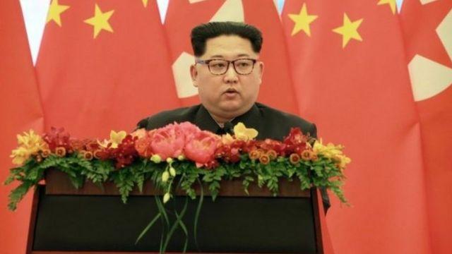 Bắc Hàn, tên lửa, Kim Jong-un